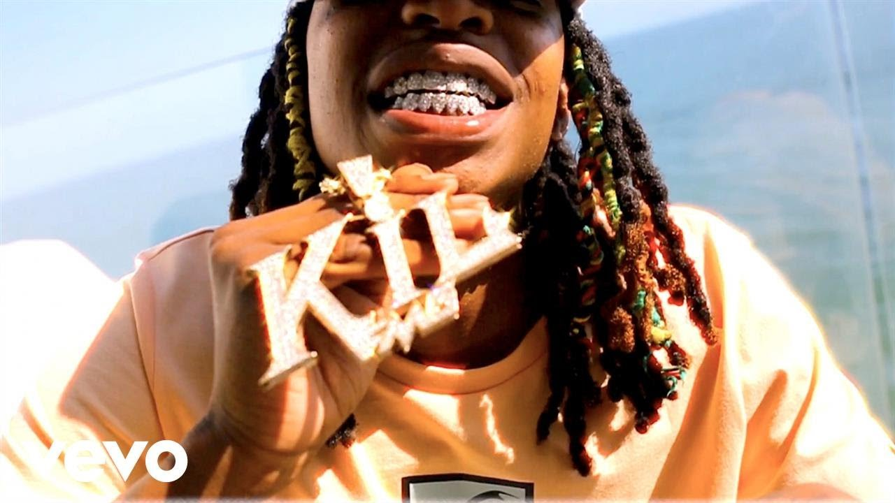 Nef The Pharaoh — Poppin Again (Official Video)
