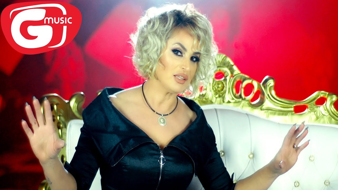 Flora Gashi — Inati (Official VIdeo)