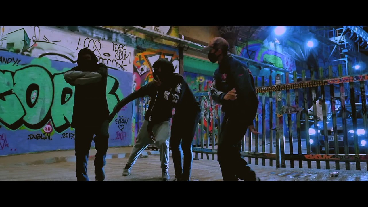 Margs Ft J Spades-NUH BAD Official Video