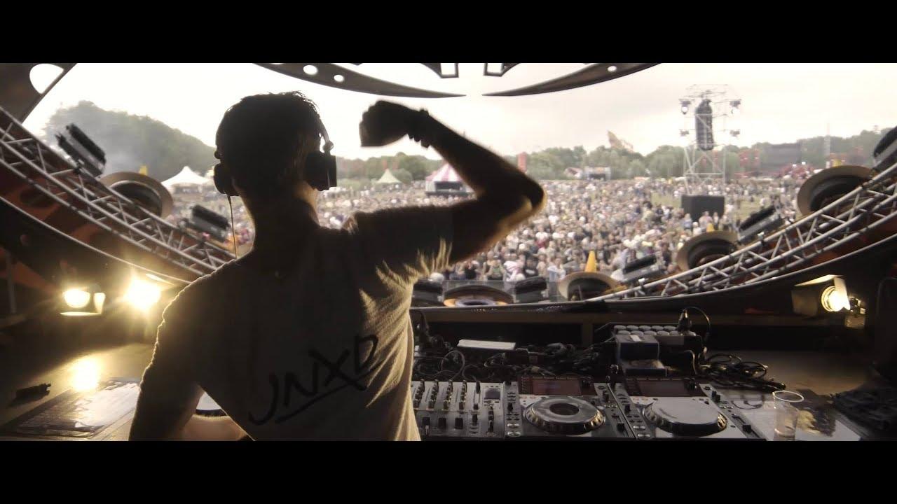 JNXD — A Broken Dawn (Official Video Clip)