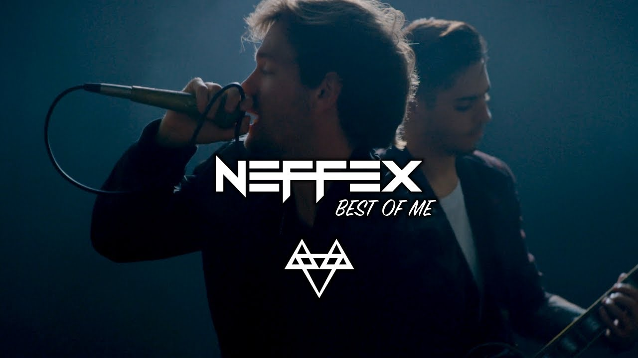 NEFFEX — Best of Me [Official Video]