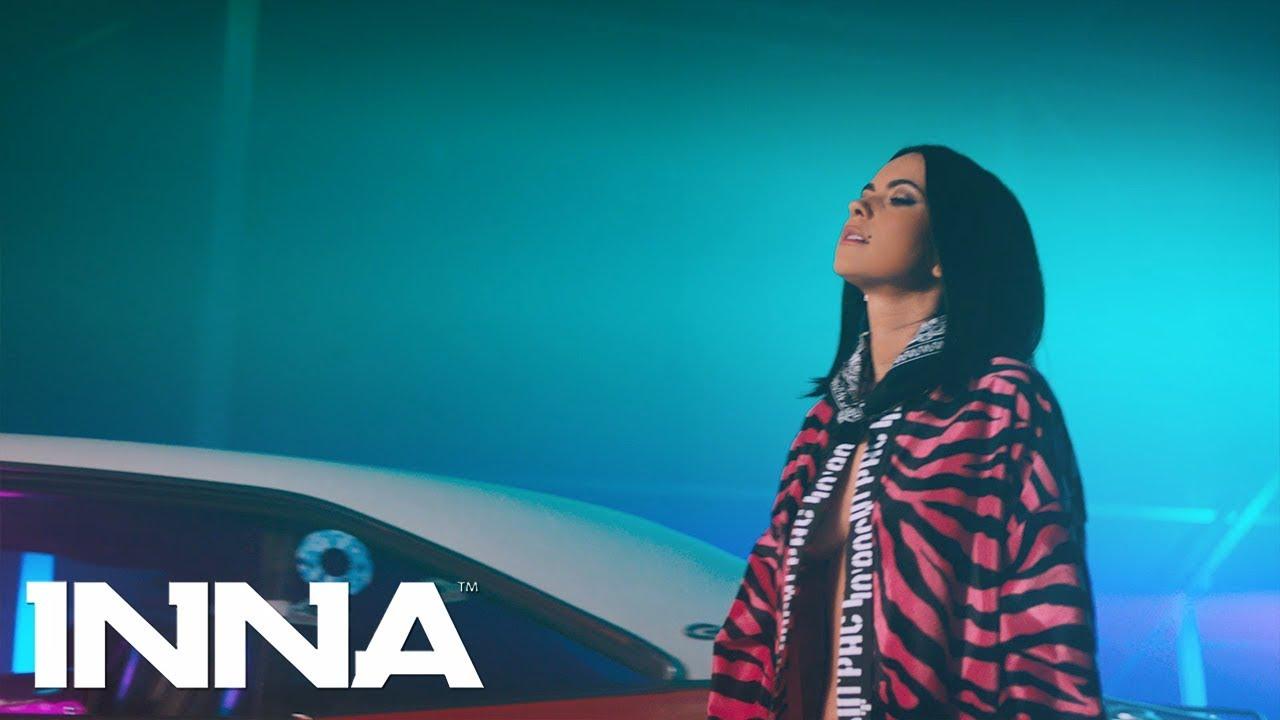 INNA — Nirvana [Official Video Premiere 28 NOV]