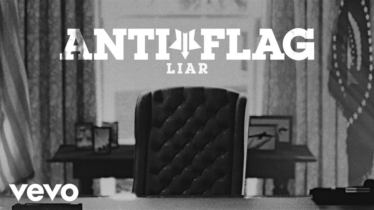 Anti-Flag — Liar (Official Video)