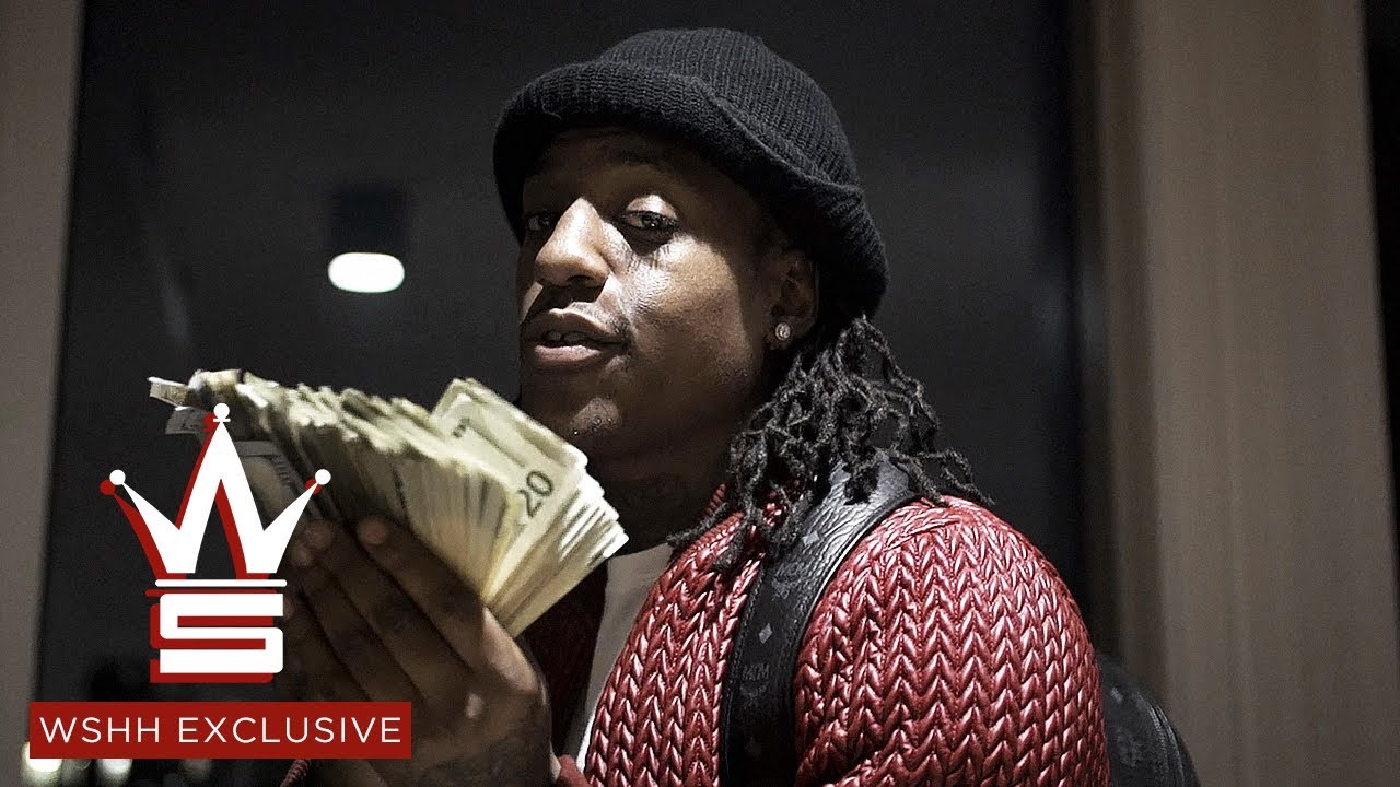 Rico Recklezz «My Money» (WSHH Exclusive — Official Music Video)
