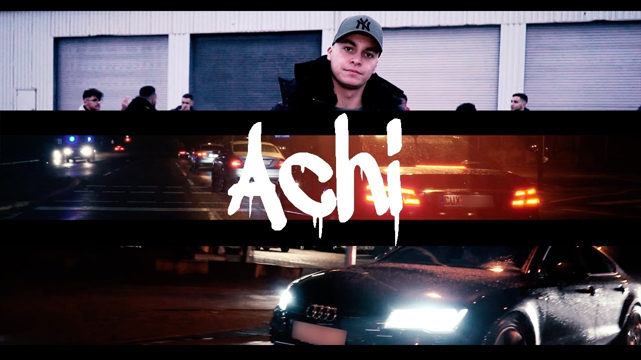 Yuno — Achi [Official Video]