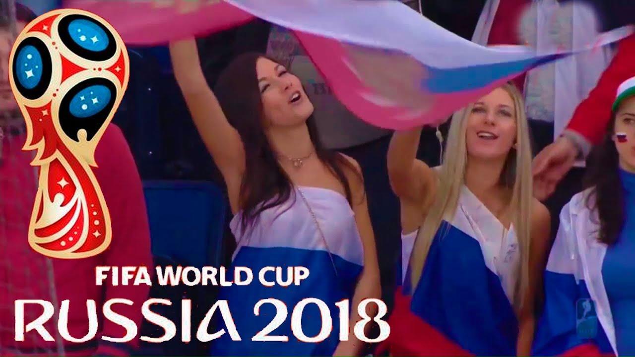 🔴 Canción Oficial FIFA ★ World Cup Russia 2018 ★ ('Official Video') — Con Subtítulos
