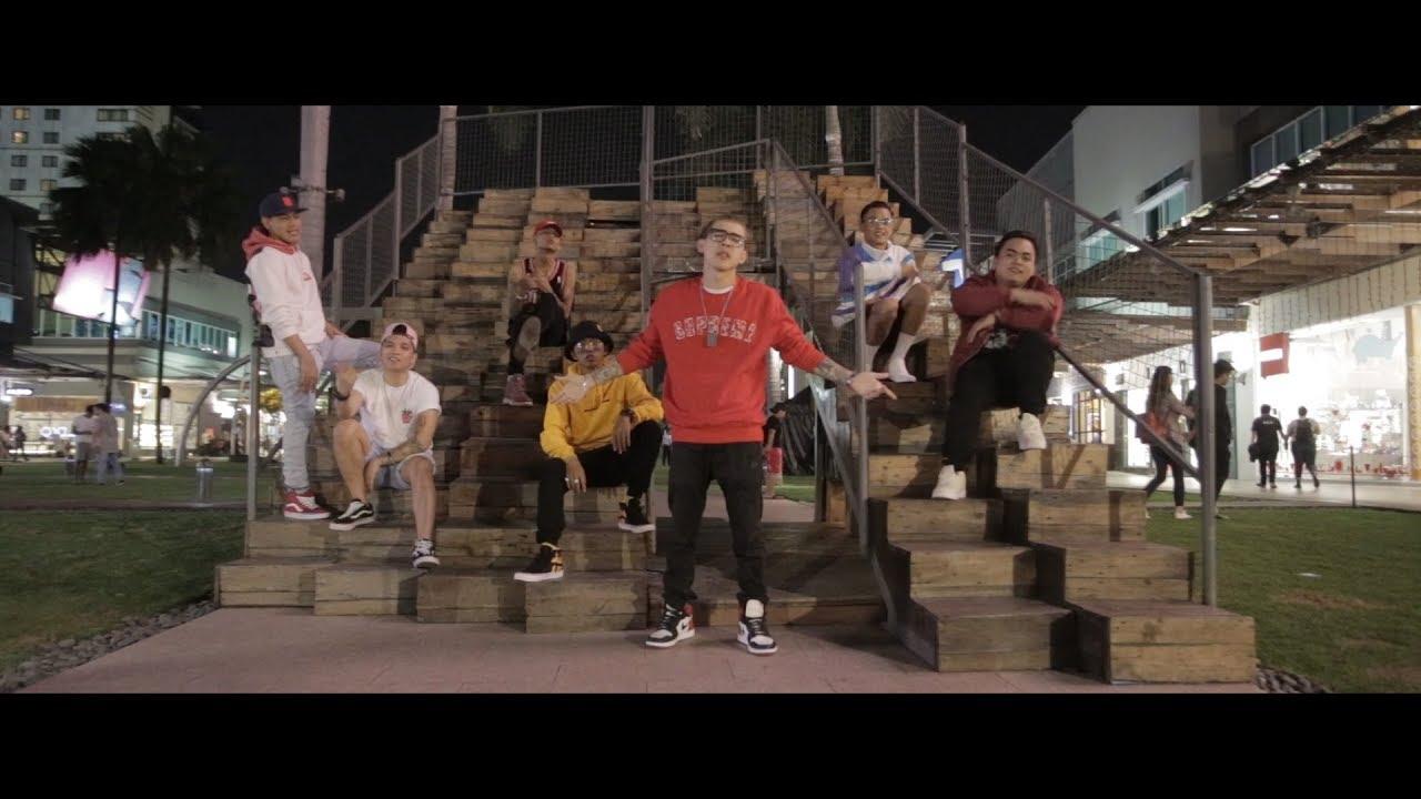 Hayaan Mo Sila — Ex Battalion x O.C Dawgs (Official Music Video)
