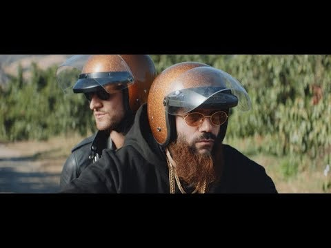 Chromeo — Juice (Official Video)