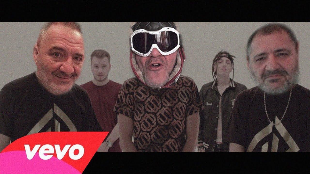 Nelson Mondialu ft. Satra BENZ — MAAAI (Official Video)