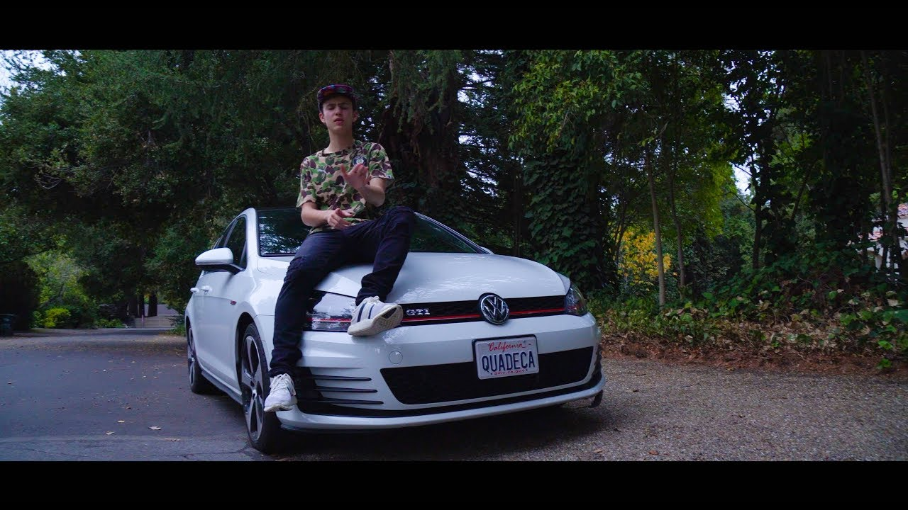 Quadeca — Hold Up (Official Music Video)