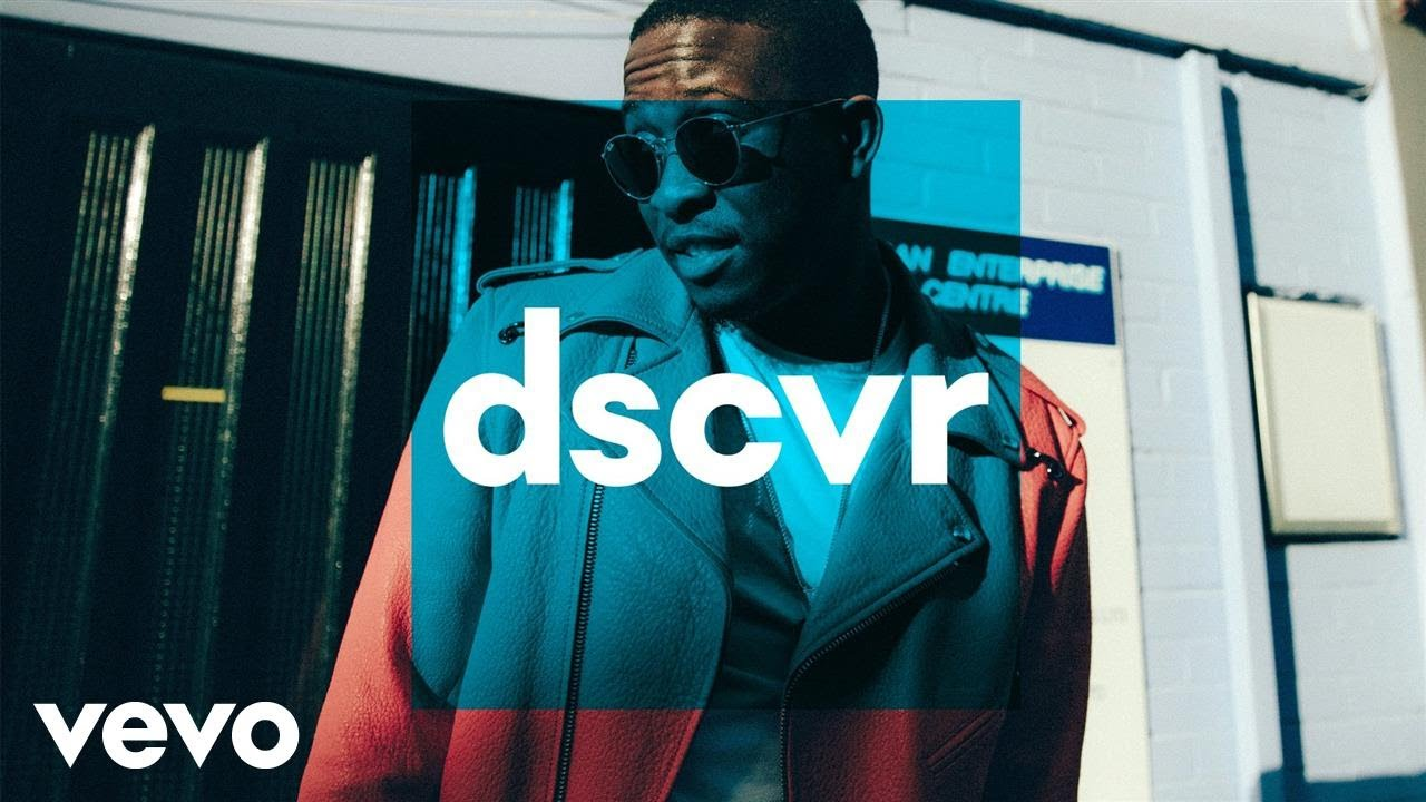 Kojo Funds — Kojo Funds x Mabel — dscvr ARTISTS TO WATCH 2018