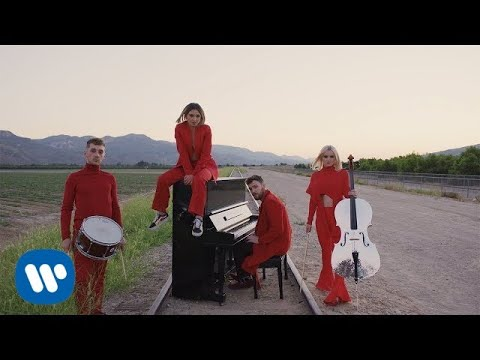 Clean Bandit — I Miss You feat. Julia Michaels [Official Video] — YouTube