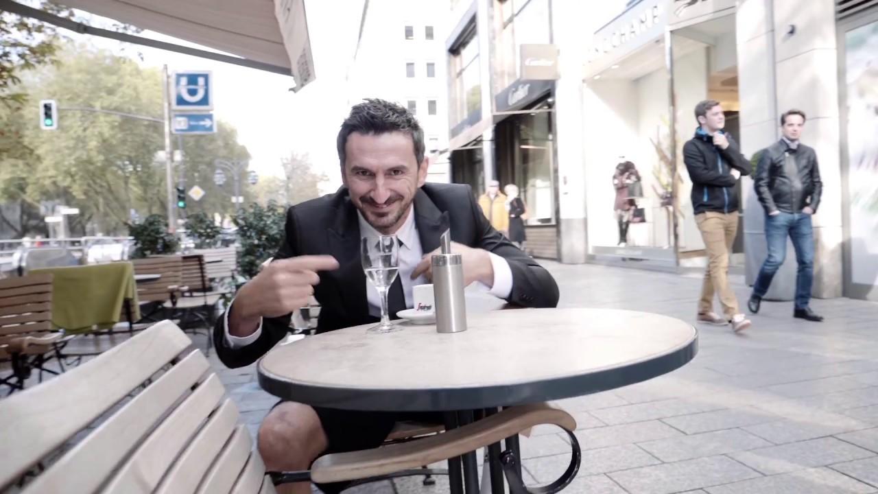 MC LIFI — Cauc e Heshme (Official Video)