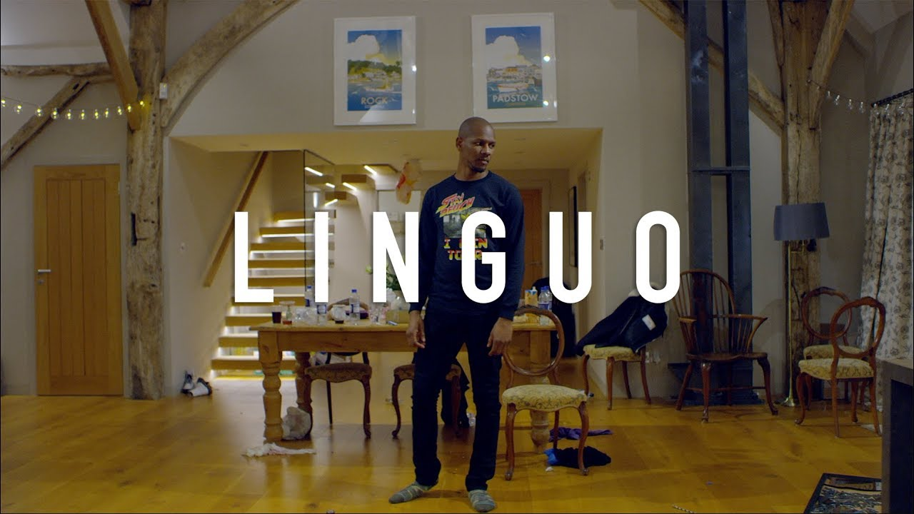 Giggs — Linguo feat. Donae'o (Official Video)