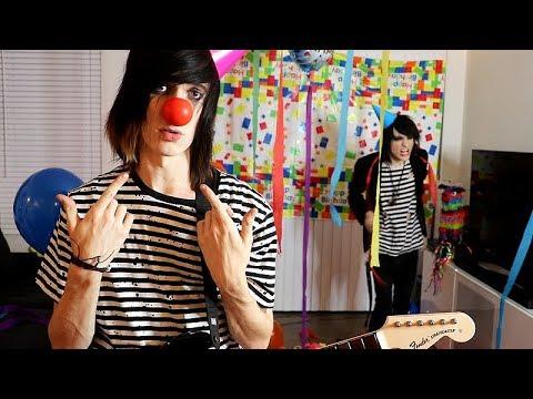 TIL DEATH DO WE PART — «LET ME BOTHER YOU» Official Music Video