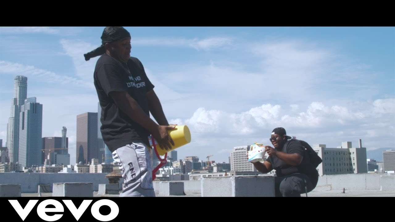 YUNG CHILD SUPPORT — I Da Pappi (Official Music Video)