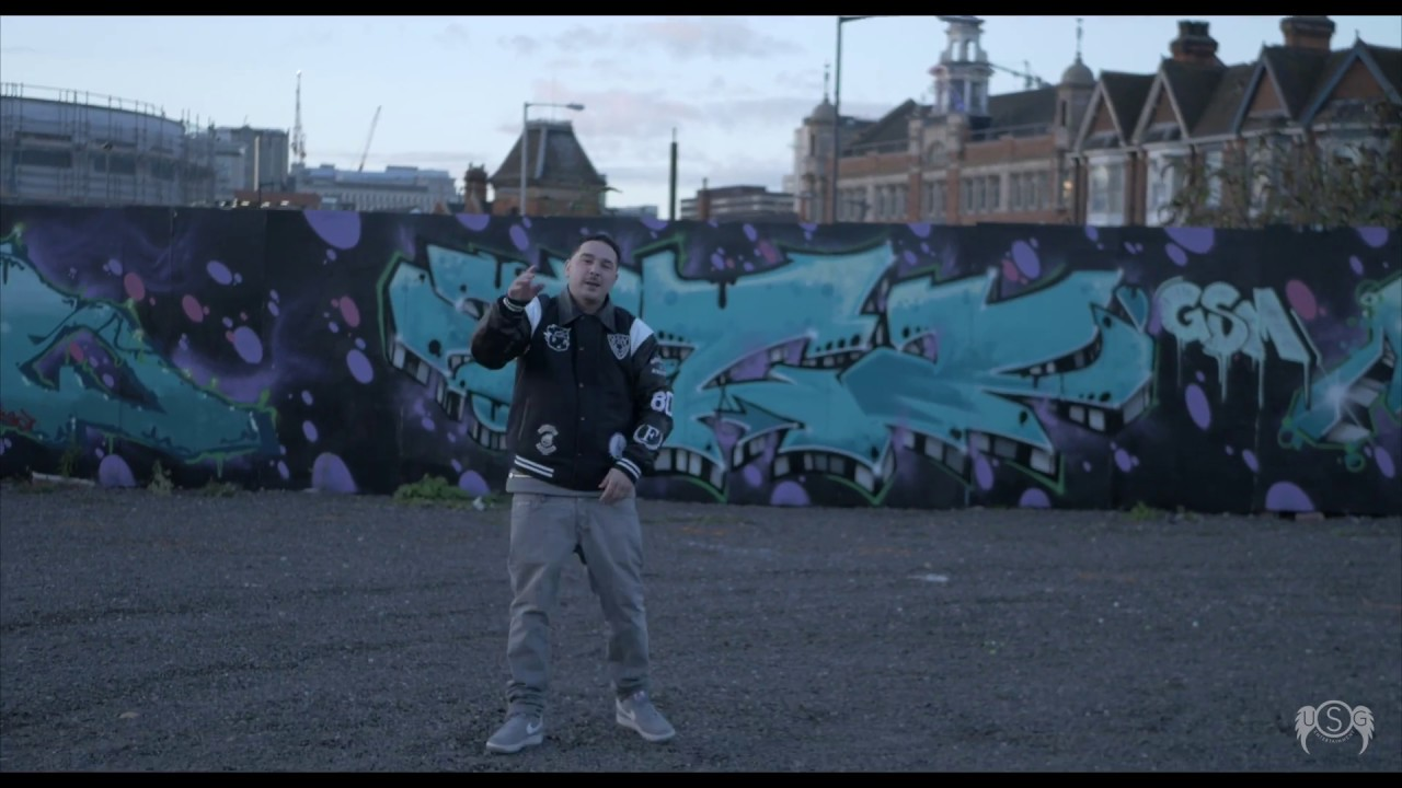 K Koke [@KokeUSG] — On My Ones ft RD [0121rd] (OFFICIAL VIDEO)