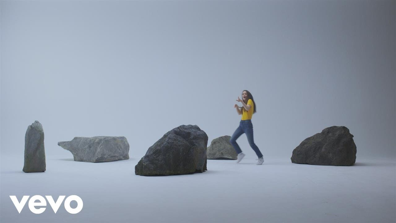Sigrid — Strangers (Official Video)