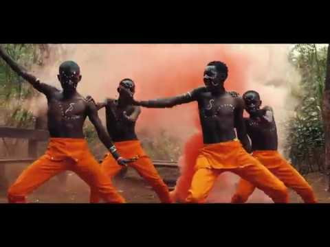 Lectronica Circle — Ang»0(Official Video) Featuring Sally Ayugi