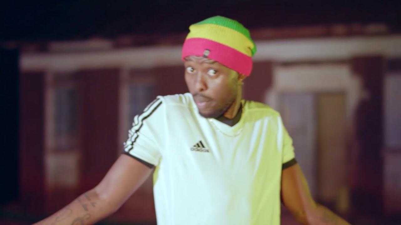Kiseela — Eddy Kenzo [Official Video]
