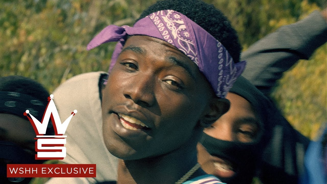 Jay Fizzle «Gang» (WSHH Exclusive — Official Music Video)