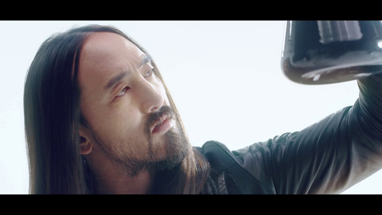 Steve Aoki & Bad Royale — No Time feat. Jimmy October (Official Video) [Ultra Music]