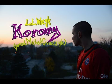 Lil Wnyk — Korony 👑 (prod. Michał Graczyk) (Official Video @Kcprzk)