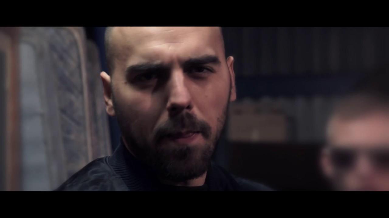 GERALT IZ RIVIJE X DJ BEROZMAY X KREŠO BENGALKA — NAZGUL (OFFICIAL VIDEO)