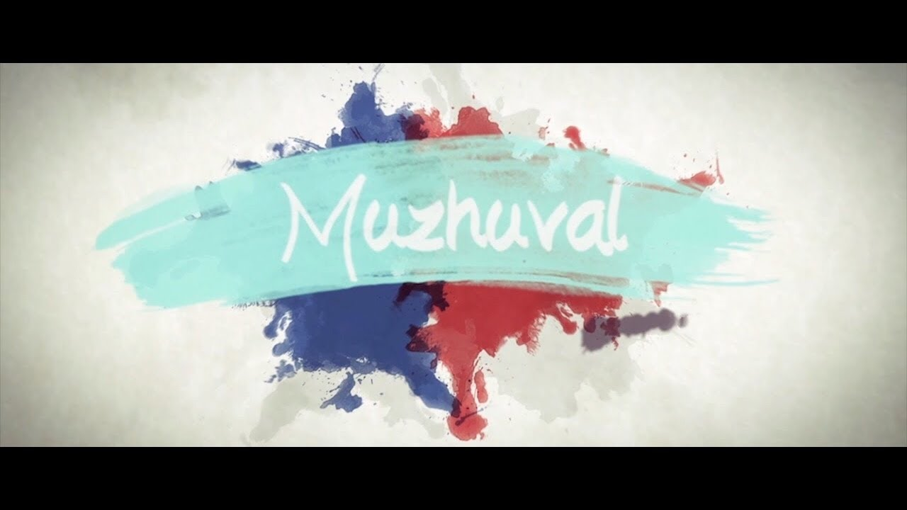 Muzhuval | Anuradha Sriram | John Jebaraj | Official Video