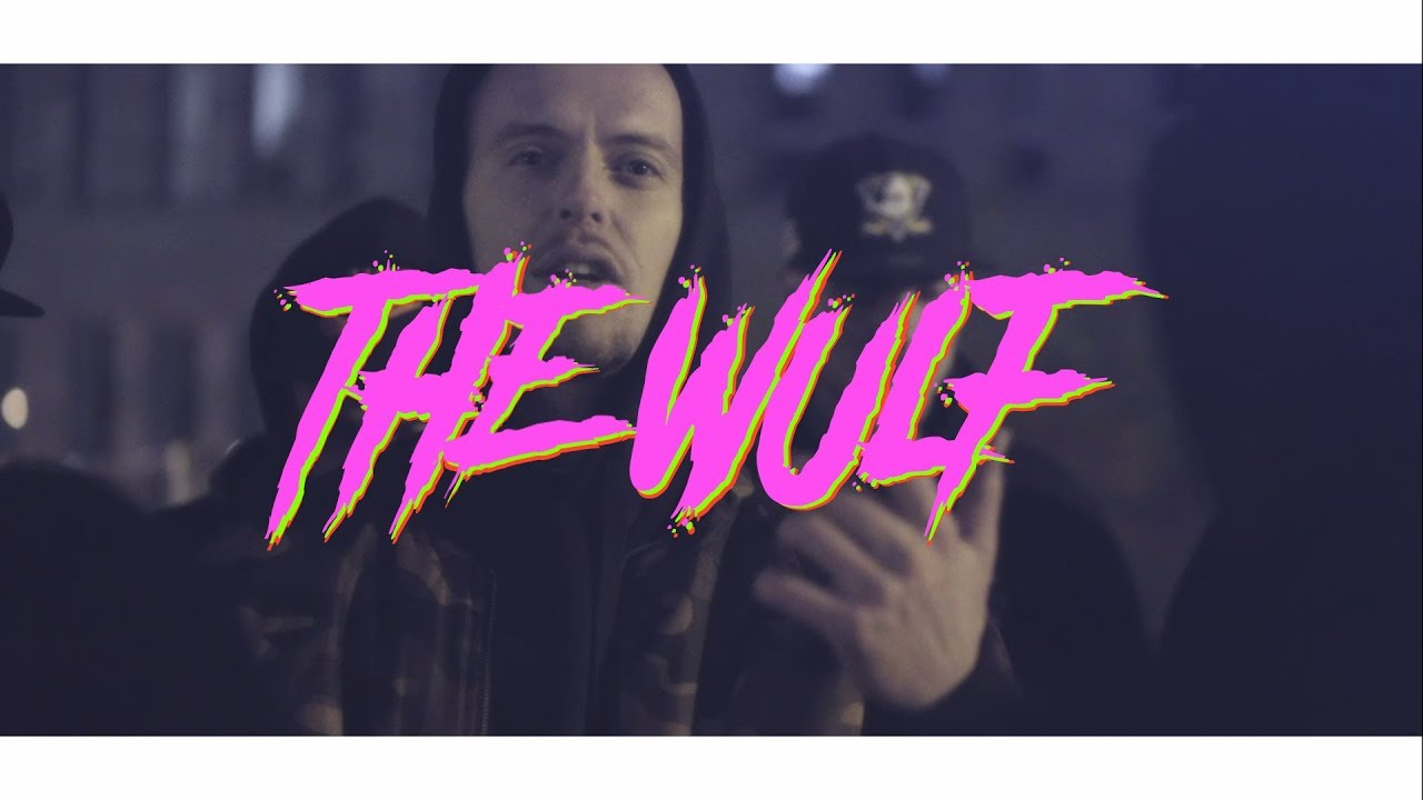 WAKO — THE WULF (OFFICIAL VIDEO)