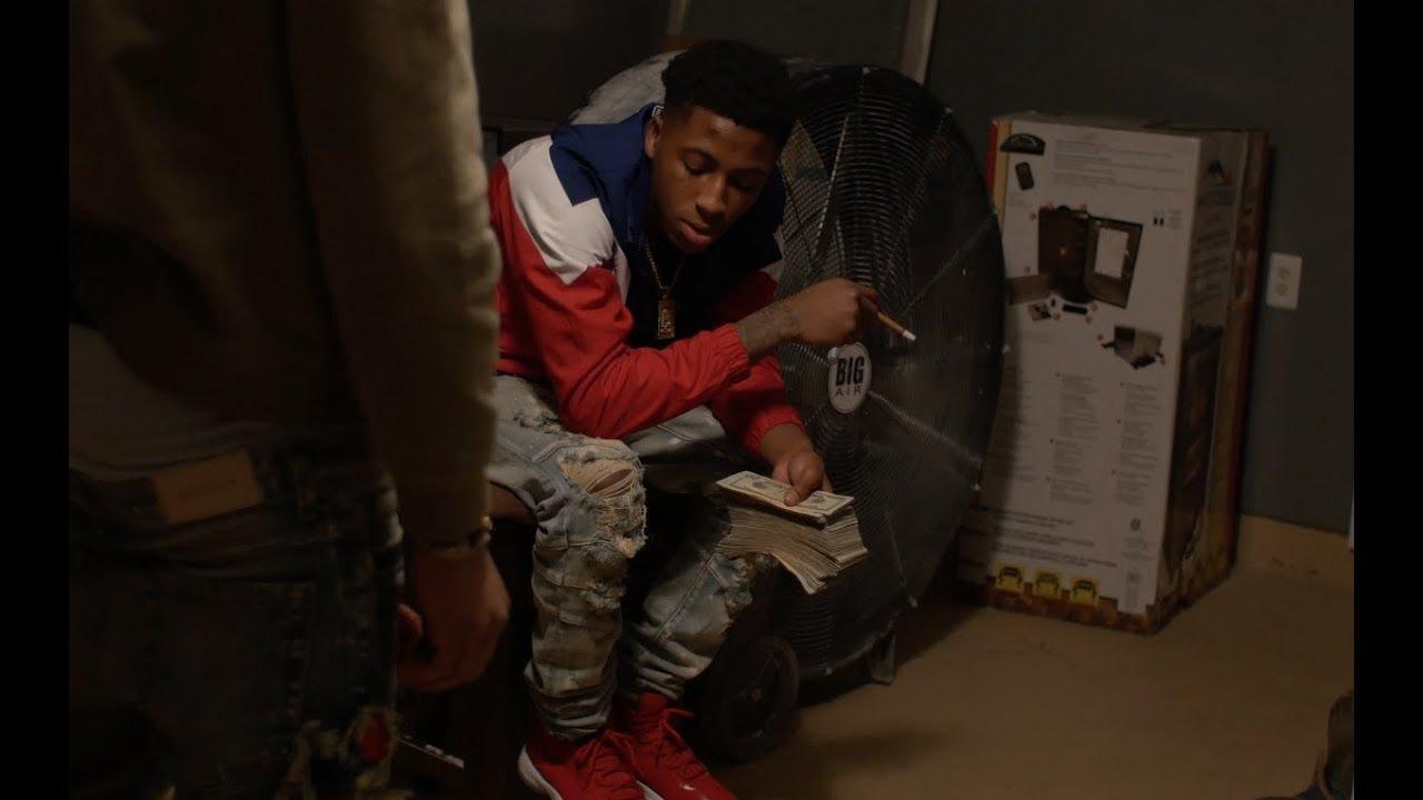 NBA 3Three & NBA Youngboy — Murda (Official Music Video)