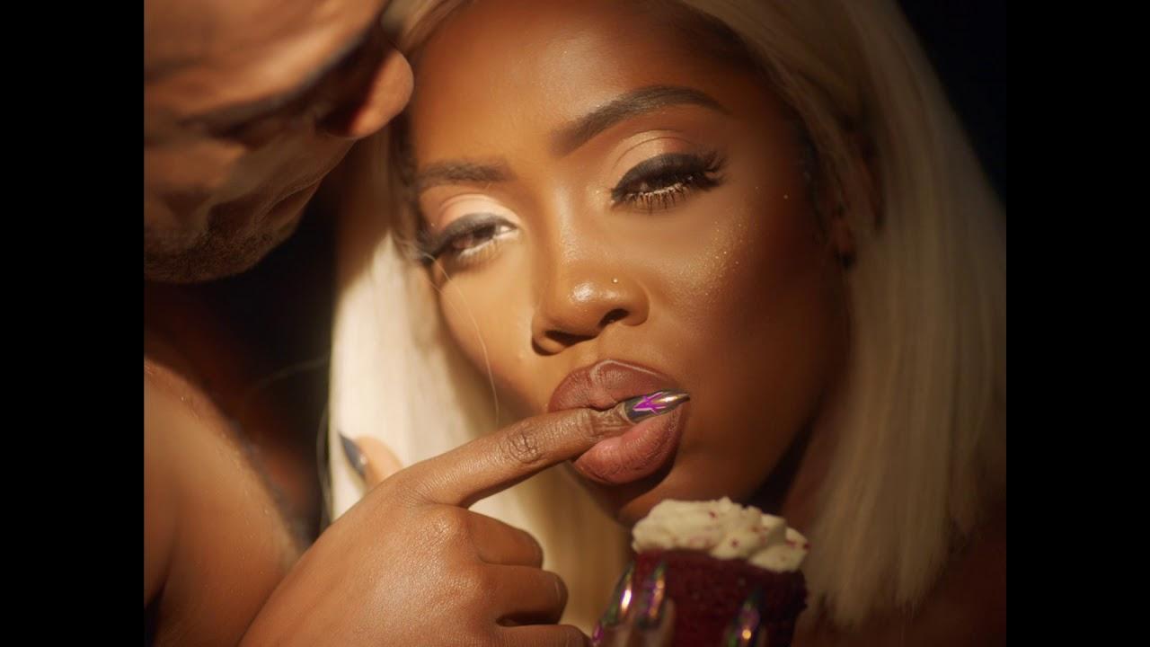 Tiwa Savage — Sugarcane ( Official Music Video )