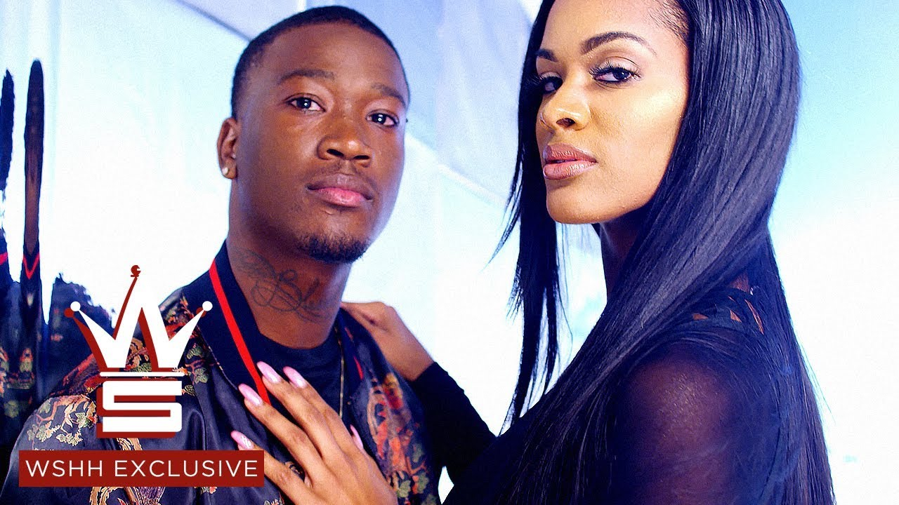 LNF «Luh Baby» (WSHH Exclusive — Official Music Video)