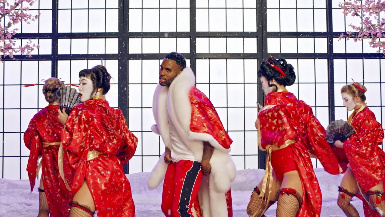 Jason Derulo — Tip Toe feat French Montana (Official Music Video)