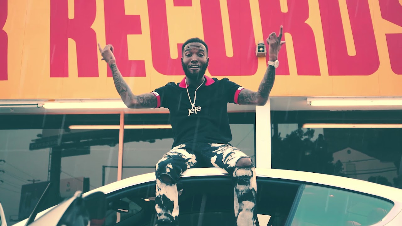 Shy Glizzy — Loving Me [Official Video]