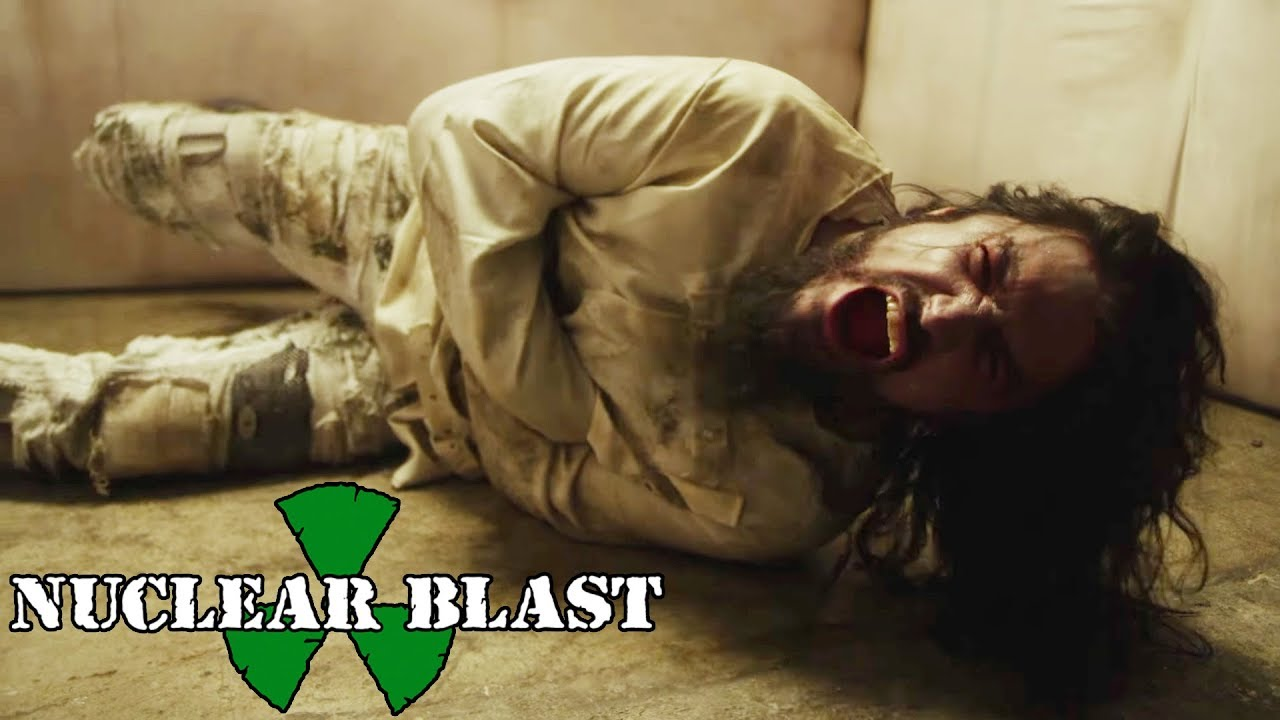 MACHINE HEAD — Catharsis (OFFICIAL MUSIC VIDEO)