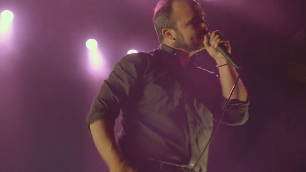 Future Islands — Beauty Of The Road (Official Video)