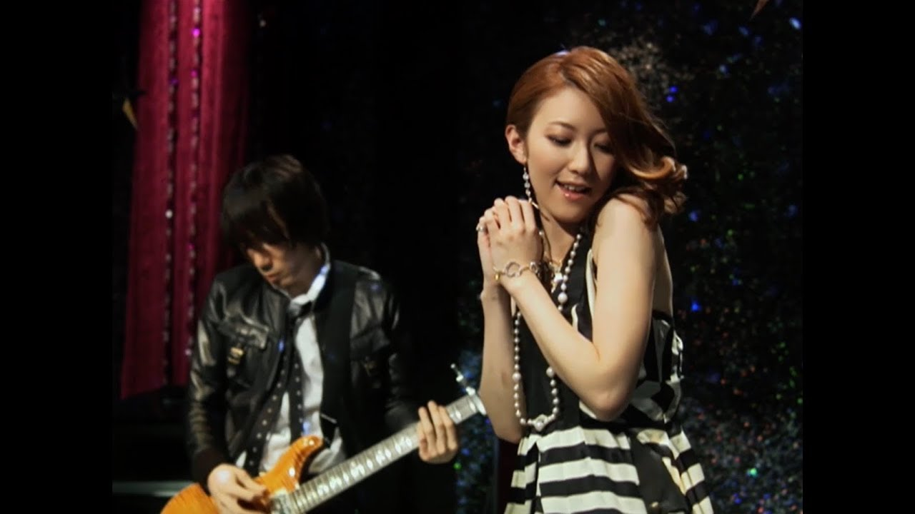 moumoon「SWEET HEART」(Official Music Video)