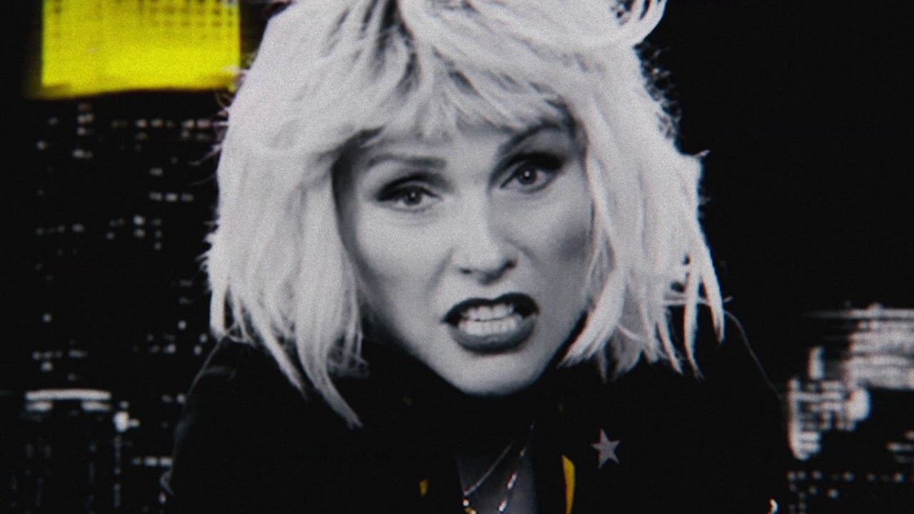 Blondie — Doom or Destiny (Official Video)