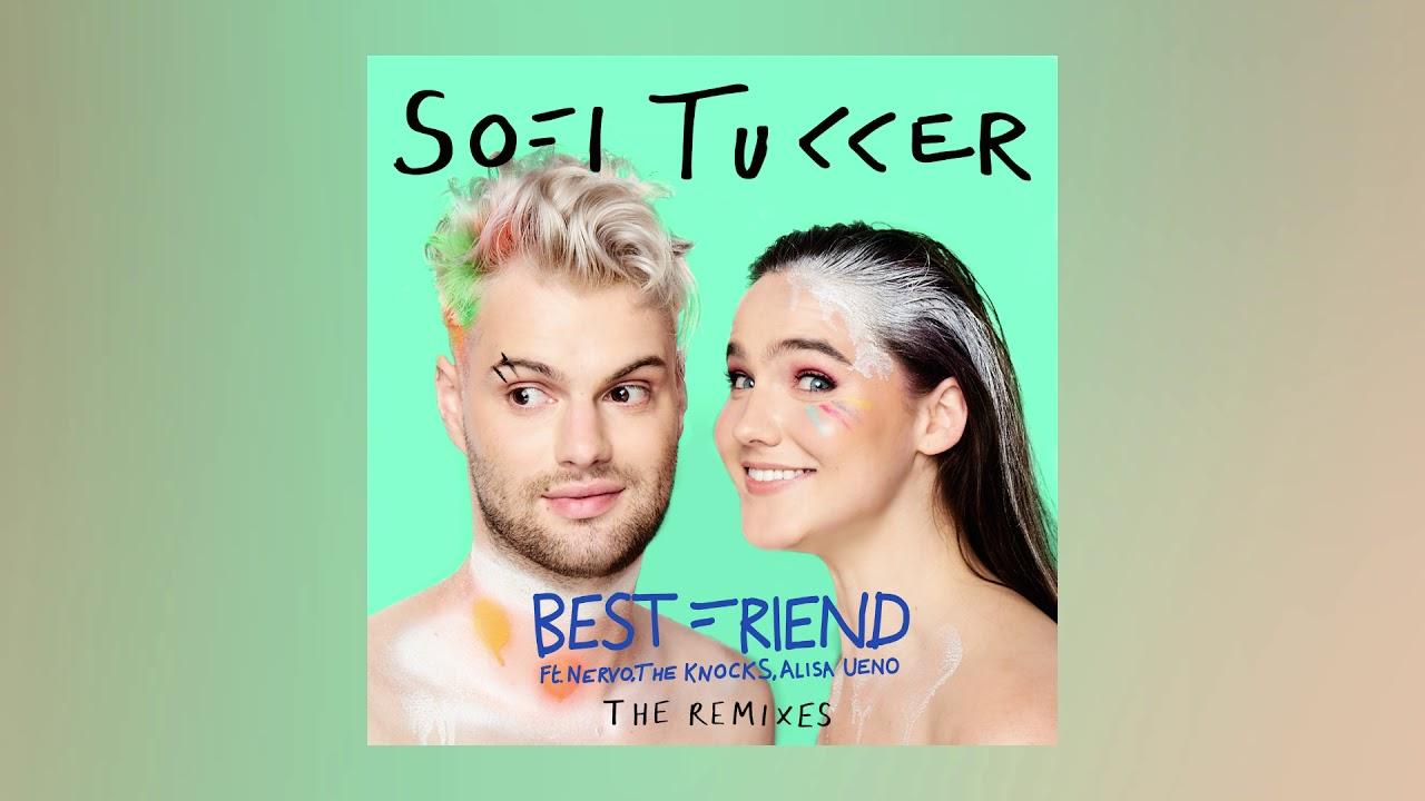 Sofi Tukker — Best Friend (NERVO & Jeff Retro's Let's Get Busy Remix) [Ultra Music]