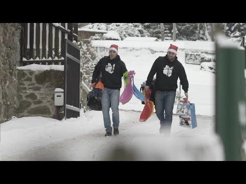 JM CREW — Zonky Štěstí (Official Video)