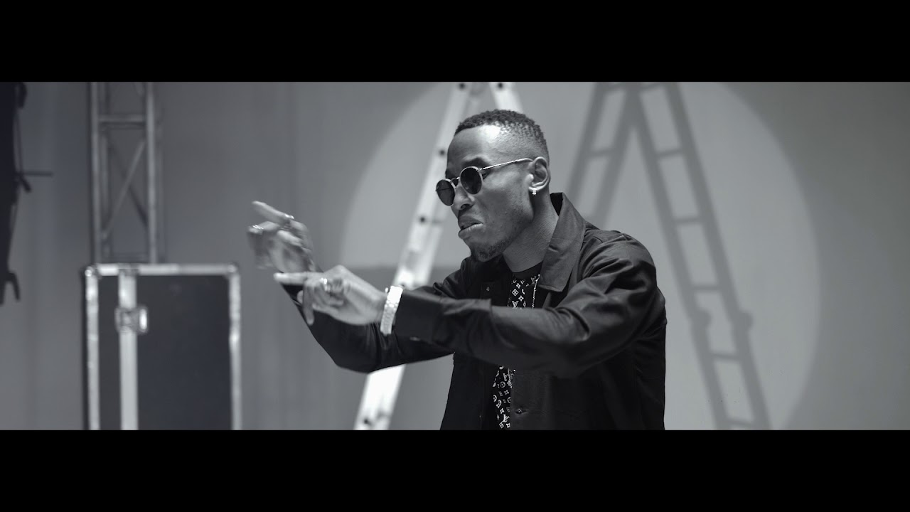 Mr 2Kay — Pray For Me (Official Video)