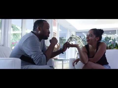 KDANS «Poukisa» official music video!