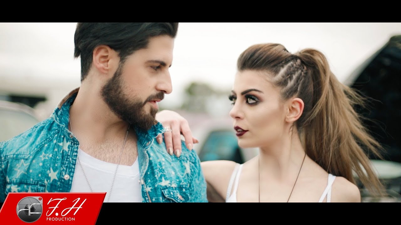 Ramis Issac — Taraa D Khobba | Official Video Clip — YouTube