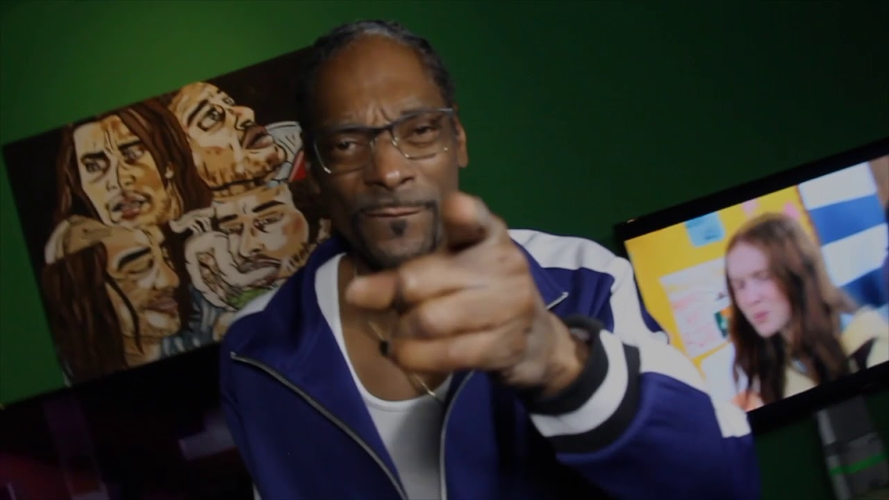 Snoop Dogg — On the Double (Official Music Video)