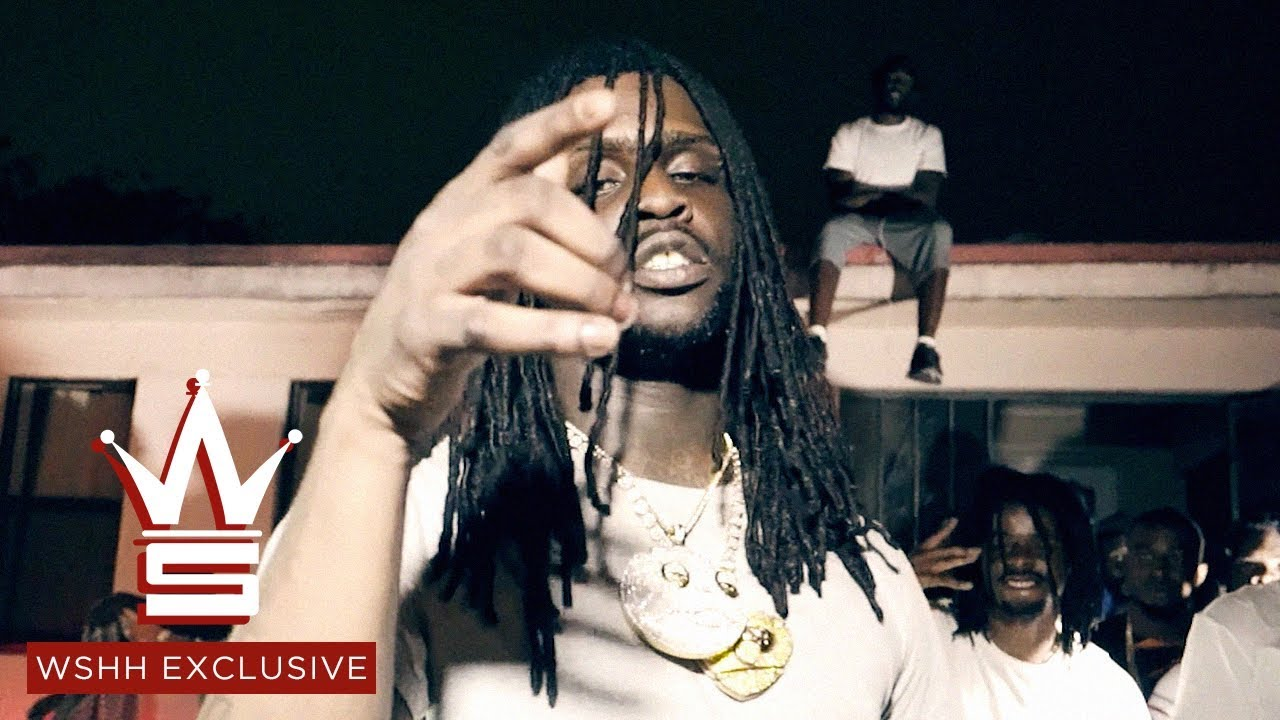 Chief Keef «Text» (WSHH Exclusive — Official Music Video)