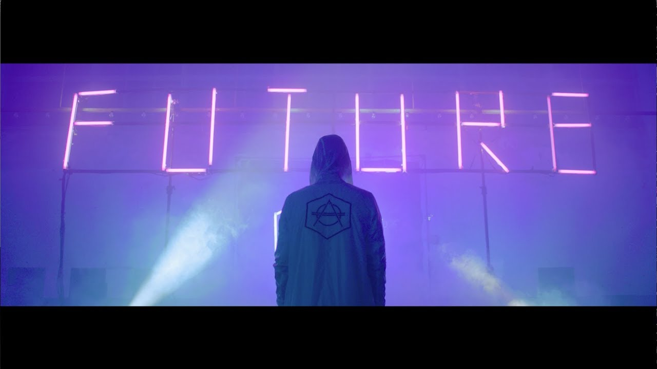 Don Diablo — You Can't Change Me | Official Music Video