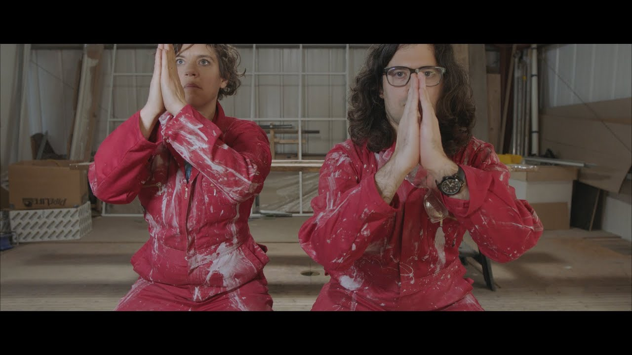 Tune-Yards — ABC 123 (Official Video)