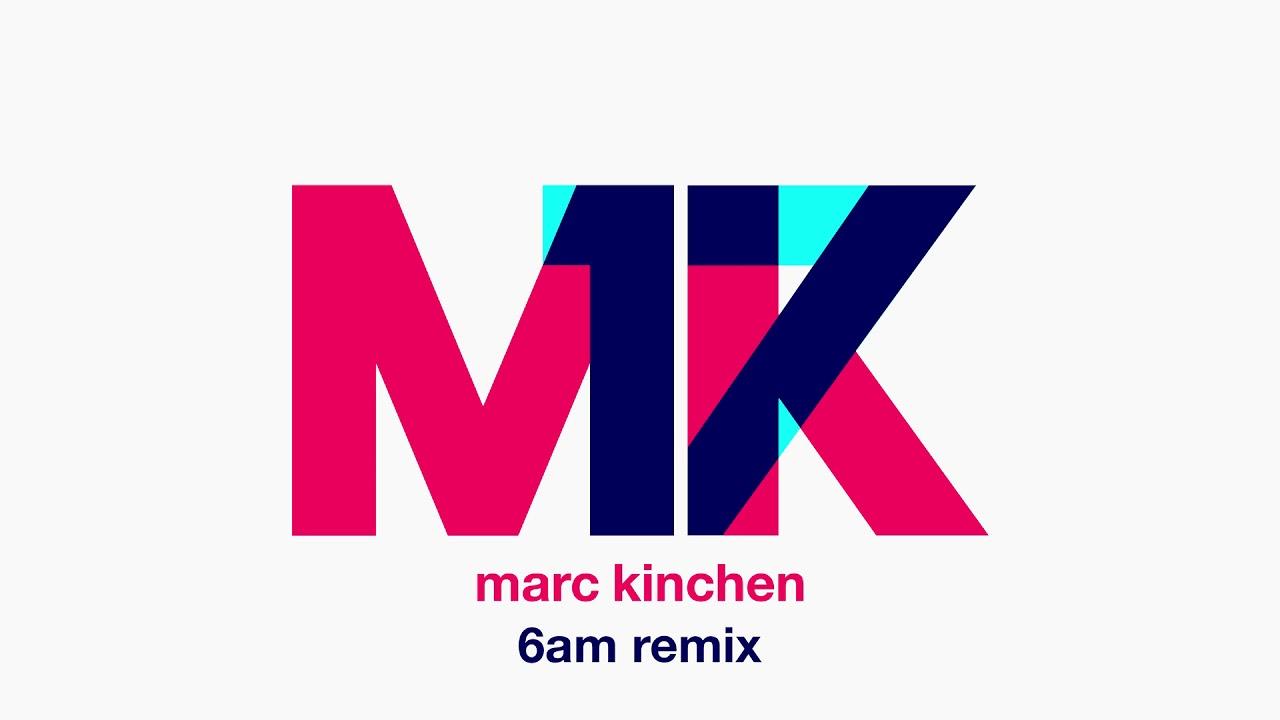 MK — 17 (6am Remix) [Ultra Music]