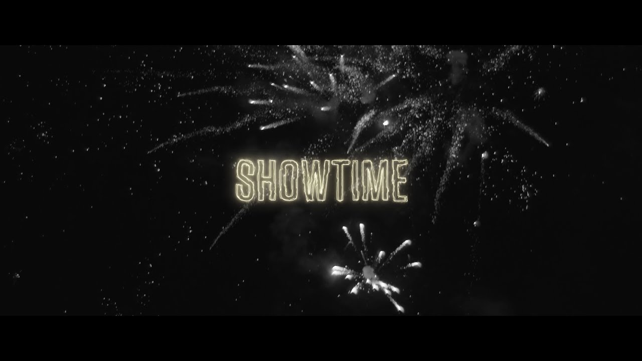 Coone & Hard Driver — Showtime 2.0 (Official Video Clip)